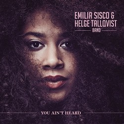 Tallqvist Helge/Emilia Sisco- You Aint Heard