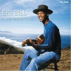 Bibb Eric- A Ship Called Love