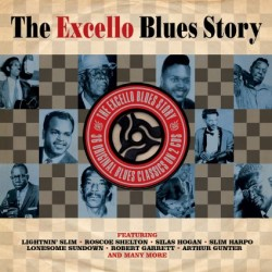 EXCELLO Blues Story-(2CDS) Swamp Blues Special