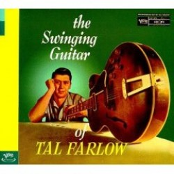 Farlow Guitar Swinging Tal