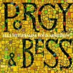Fitzgerald Ella Louis Armstrong- Porgy & Bess