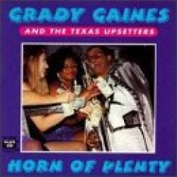 Gaines Grady-Horn Of Plenty