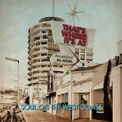 History Of Soul-(2CDS) Soul On The West Coast