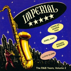 Imperial Records- The R&B Years Vol. 2