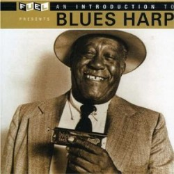 An Introduction To- BLUES HARP