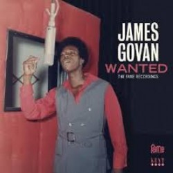 Govan James- Wanted- The FAME Recordings