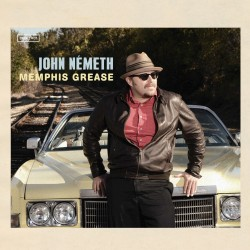 Nemeth John- Memphis Grease (w/ the Bo-Keys)