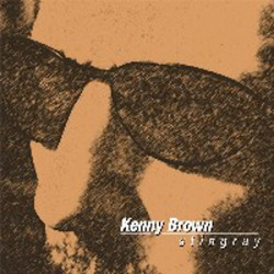 Brown Kenny- Stingray