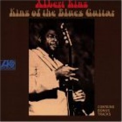 King Albert- King Of The Blues Guitar