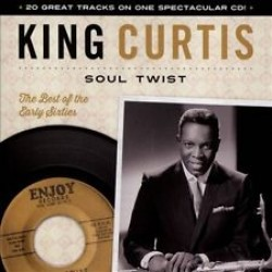 King Curtis- Soul Twist