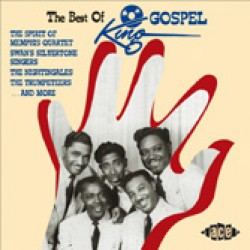 Best of KING Gospel- Spirit Of Memphis+ more