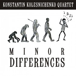 Kolesnichenko Konstantin- Minor Differences