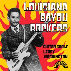 Louisiana Bayou Rockers- Bayou Blues Guitar