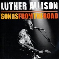 Allison Luther- (CD+DVD) Songs From the Road