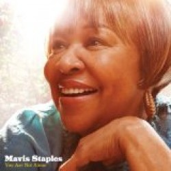 Staples Mavis- You Are Not Alone