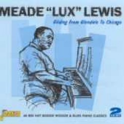 Lewis Meade Lux- (2CDS) Gliding From Glendale To Chicago