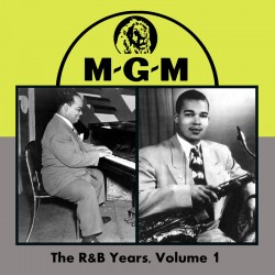 MGM Records- The R&B Years Vol 1