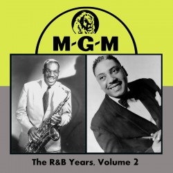 MGM Records- The R&B Years Vol 2