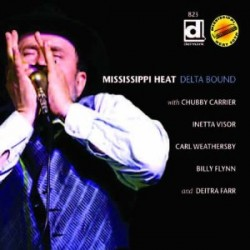 Mississippi Heat- Delta Bound