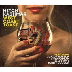 Kashmar Mitch- West Coast Toast