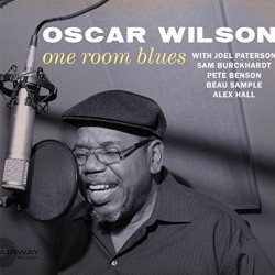 Wilson Oscar- One Room Blues