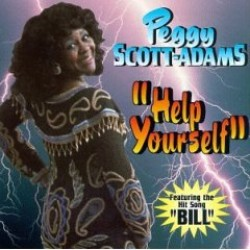 Adams Peggy Scott- Help Yourself