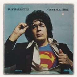 Barretto Ray- Indestructable