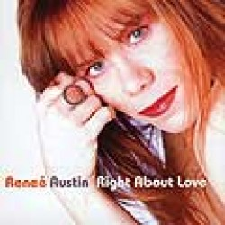 Austin Renee- Right About Love