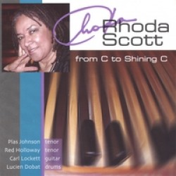 Scott Rhoda- From C To Shining C