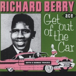 Berry Richard-(USED) Get Out Of The Car
