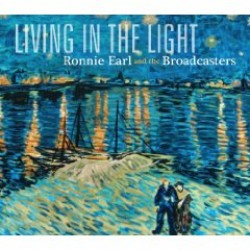 Earl Ronnie & The Broadcasters- Living In The Light