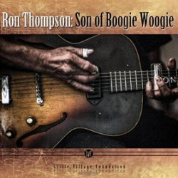 Thompson Ron- Son Of Boogie Woogie