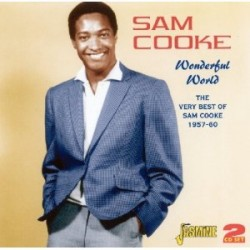 Cooke Sam (2CDS)- Very Best Of Sam Cooke 1957-1960