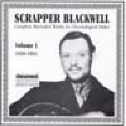 Blackwell Scrapper- Complete Vol. 1 (1928-1932)