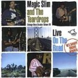 Magic Slim- Live On The Road