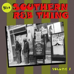 It's A Southern R&B Thing- Volume 2