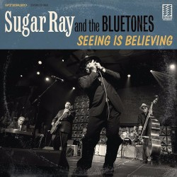 Sugar Ray & The Bluetones- Seeing Is Believing