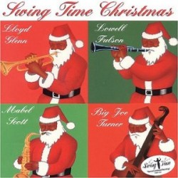 Swingtime Christmas- 16 Holiday Classics