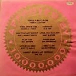Approved By 10,000,000-(VINYL) ACE label Rock & Roll