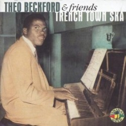 Beckford Theo- Trench Town Ska