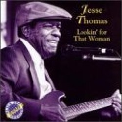 Thomas Jesse- Looking For That Woman