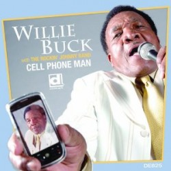 Buck Willie- Cell Phone Man