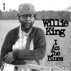 King Willie- I Am The Blues
