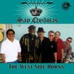 West Side Horns - Spot Barnett- San Quilmas