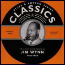 Wynn Jim- Chronological 1947-1959 (USED)