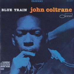 Coltrane John- Blue Train