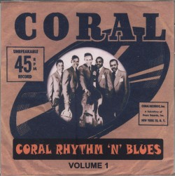 CORAL Rhythm & Blues- Volume 1