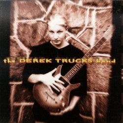 Derek Trucks Band(USED)- First Album