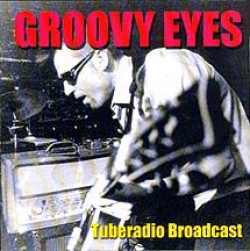 Jo' Buddy-  Groovy Eyes- Tuberadio Broadcast