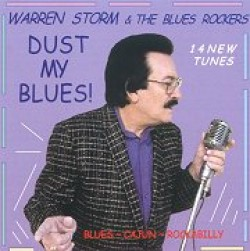 Storm Warren Studebaker John- Dust My Blues